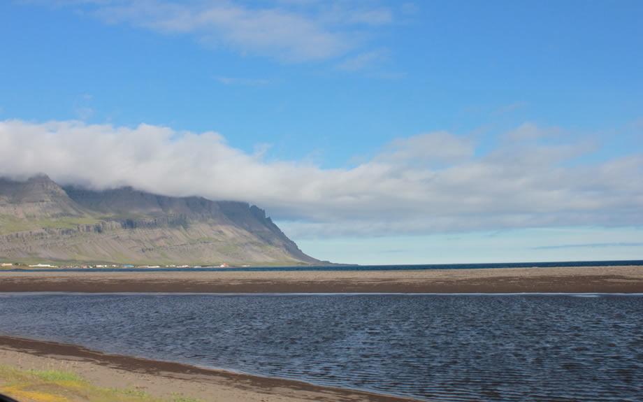 fiordi dell'est
