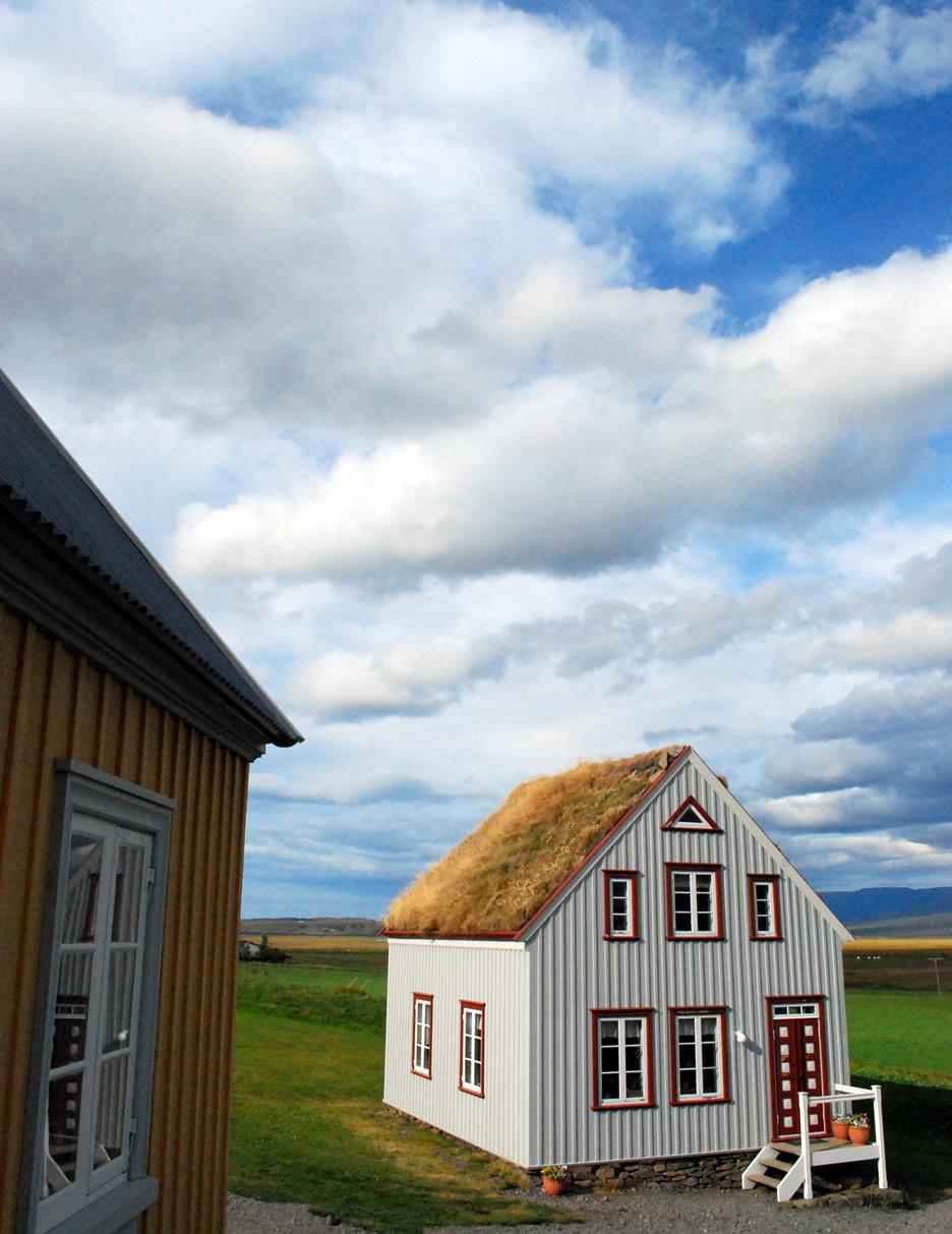Gilsstofa - museo in Islanda - 3 225