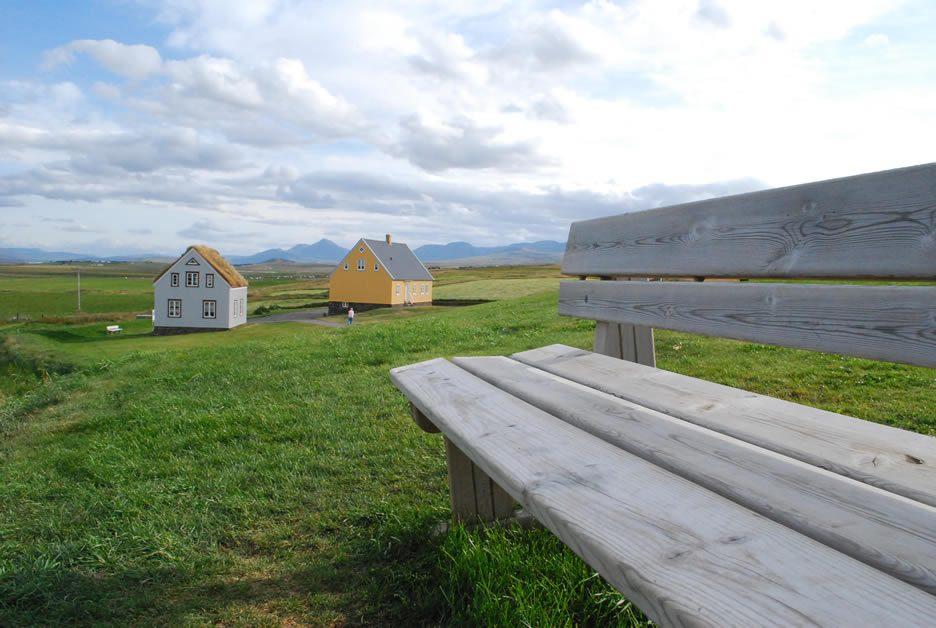 Gilsstofa - museo itinerante in Islanda - 3 230