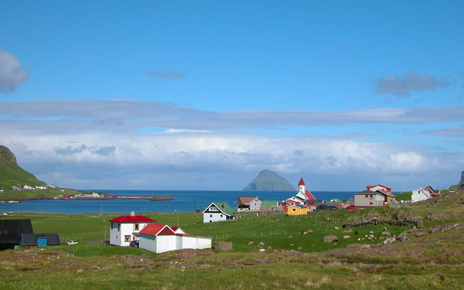 Hvalba - Fær Øer