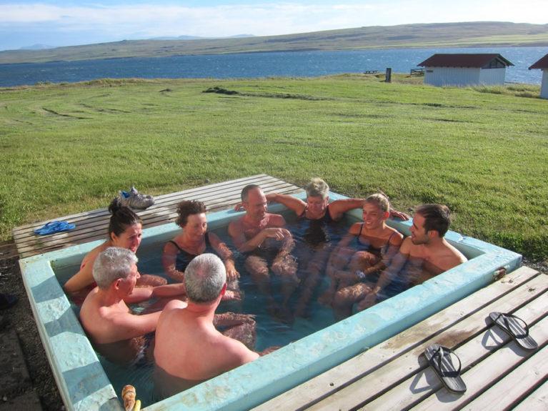 Piscina islandese 5297