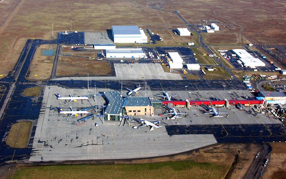 Iceland Keflavík