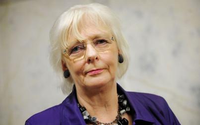 Johanna Sigurdardottir 2009