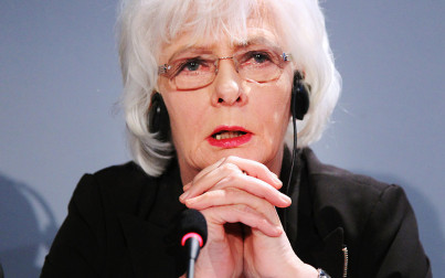 Johanna Sigurdardottir 2010 premier islandese