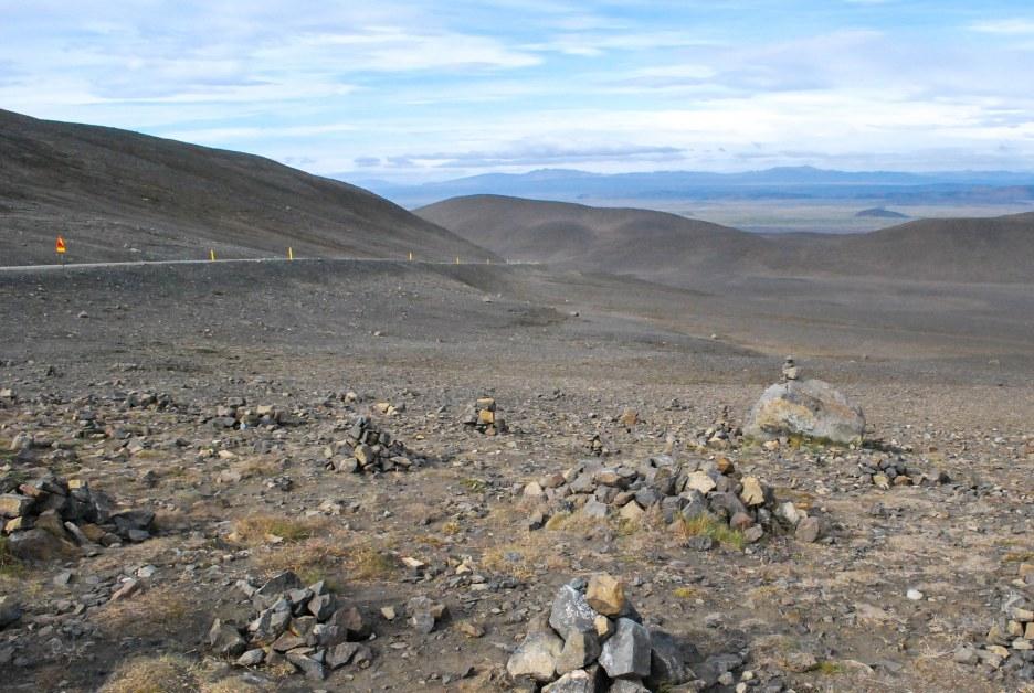 Modrudalur - Islanda orientale