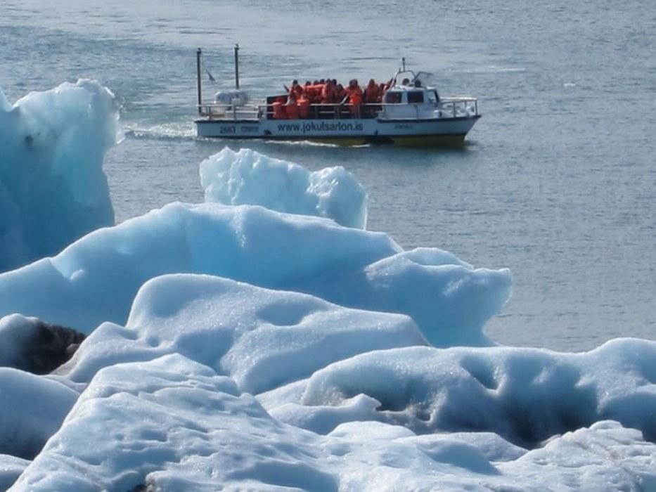 traghetto islandese