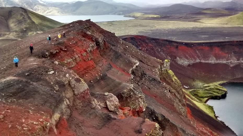 Vulcani islandesi