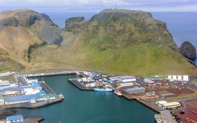 Heimaey - Vestmannaeyjar