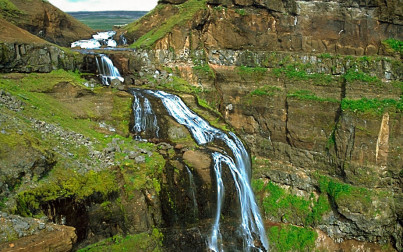 cascata-di-glymur-i-botnsa