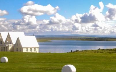 cottage-islandese
