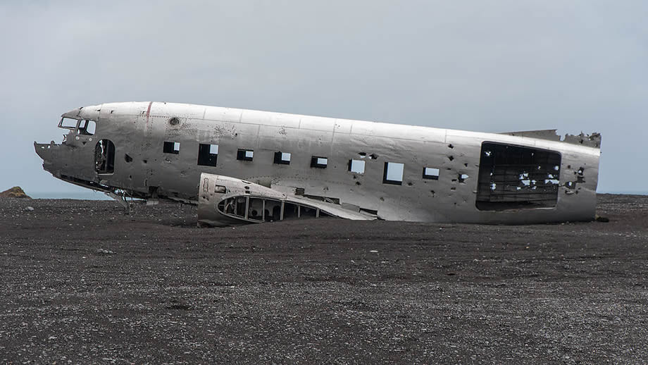 aereo DC9