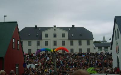 Feste islandesi - ph Paolo B.