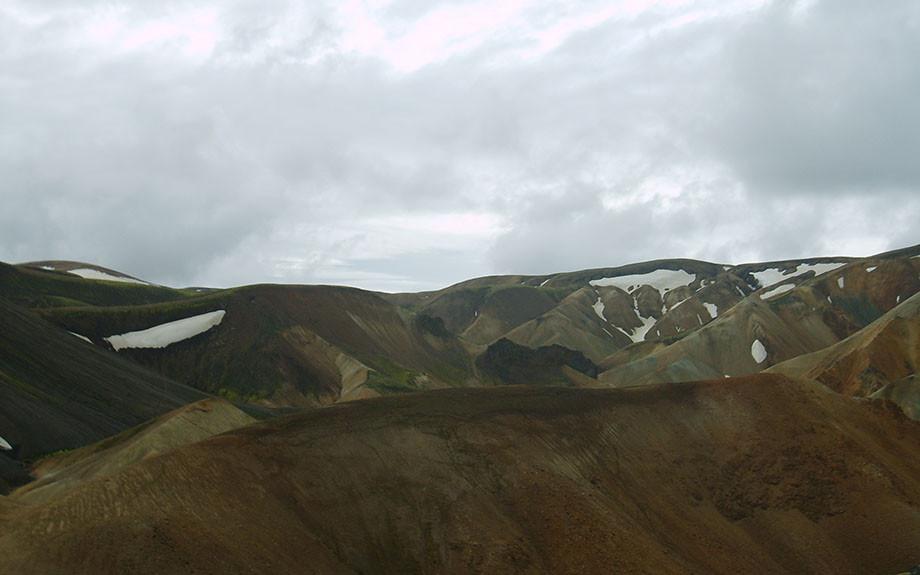 montagne islandesi - ph P Berta