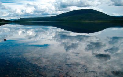 il-lago-skorradalsvatn