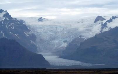 Il ghiacciaio Langjökull