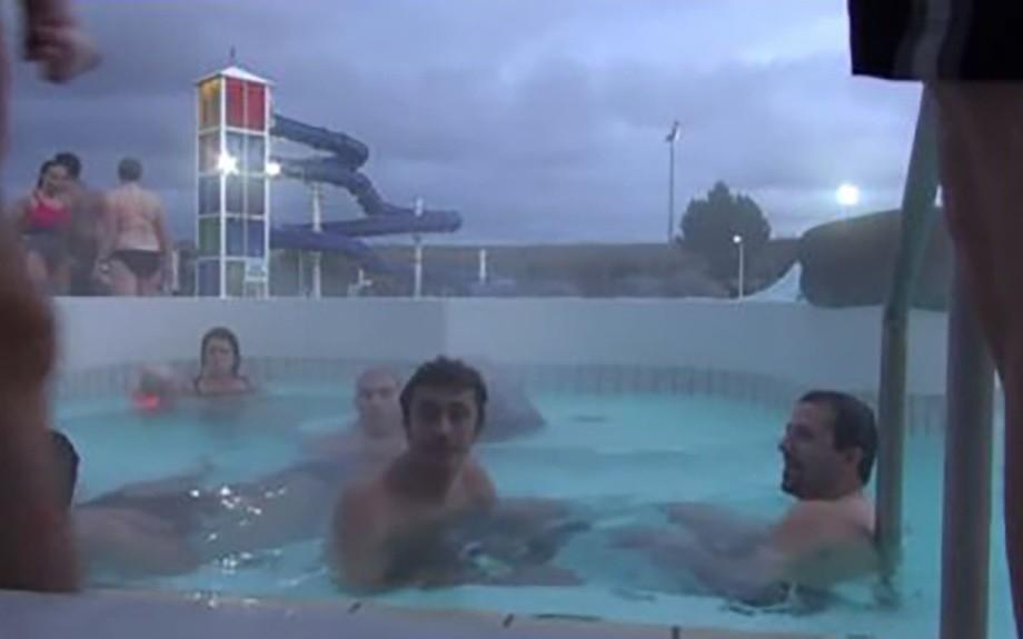 Pif in Islanda