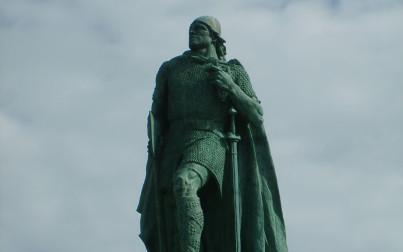 Leif Erikson - Ph di Paolo Berta