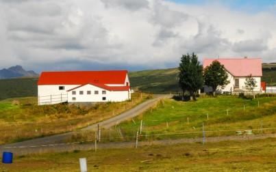tipica fattoria