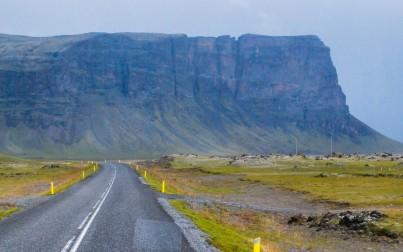 viabilita sulle strade islandesi