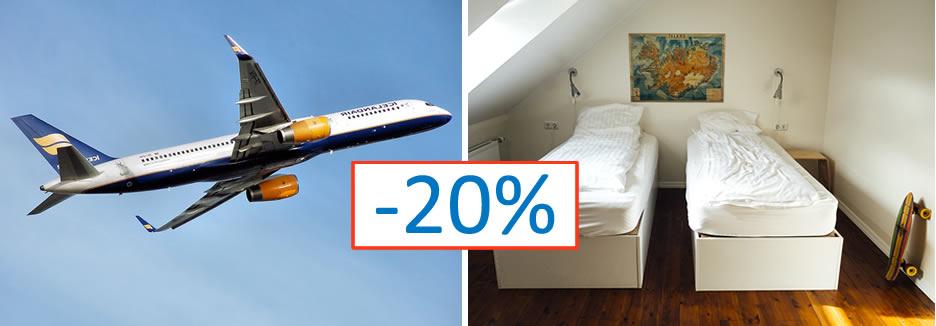 voli e alberghi economici in bassa stagione