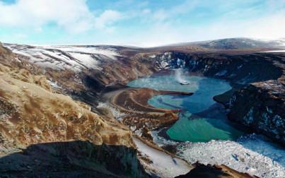 vulcano-grimsvotn